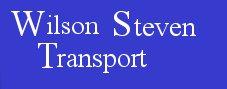 Wilson Steven