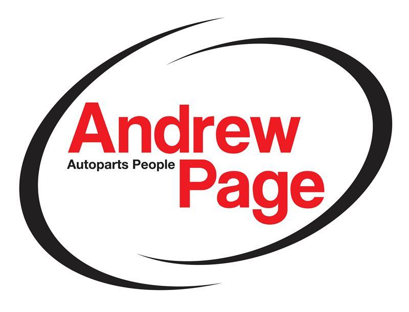 Andrew Paige