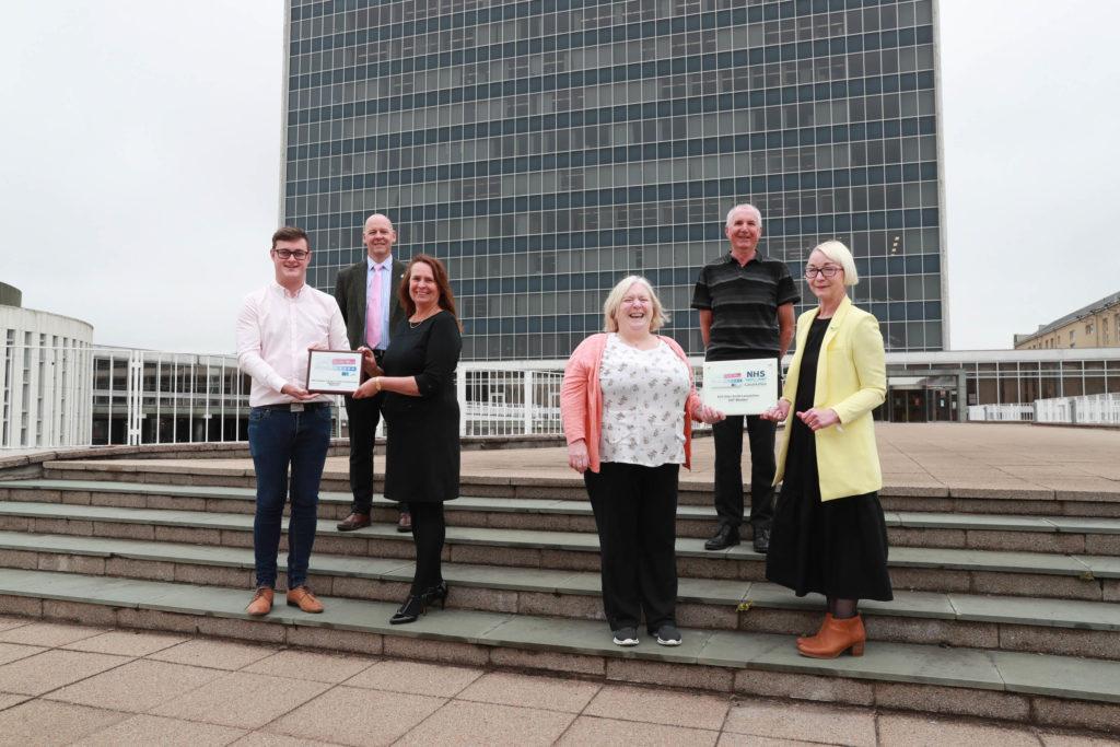 South Lanarkshire ECO Stars Award